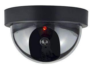 SE   udc5 Dummy Sensor Security Camera   FC9955 Black