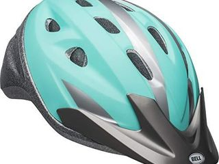 BEll Thalia Women s Bike Helmet  Matte Mint  54 58 cm