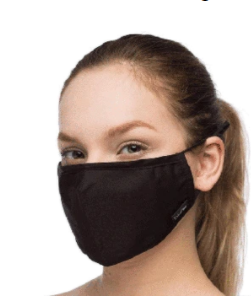 Debrief Me Face Mask