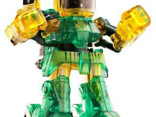 Tomy Battroborg Robot  Green