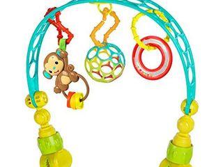 Bright Starts OBall Flex  n Go Activity Arch Take Along Toy