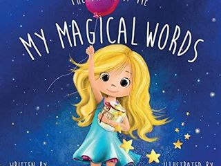 My Magical Words  The Magic of Me Series