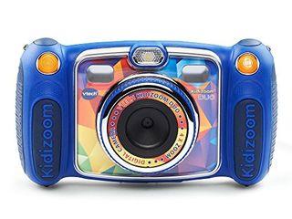 VTech Kidizoom Duo Selfie Camera  Amazon Exclusive  Blue