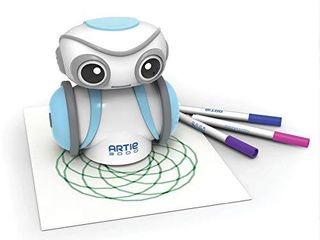 Educational Insights Artie 3000 The Coding Robot  Easter Gift  Perfect for Homeschool   Classroom   STEM Toy  Ages 7