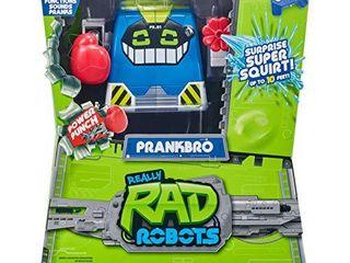 Really Rad Robots   Prankbro