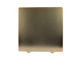 UlTISTIK Premium Powder Coated Ultem  PEI  Textured Build Plate 300 x 300 for Creality  Tevo  Artillery  lulzbot 3D Printers