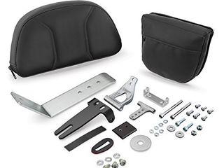Show Chrome Accessories 41 308 Detachable Smart Mount Backrest