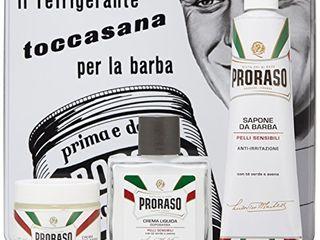 Proraso Vintage Toccasana Tin Gift Set