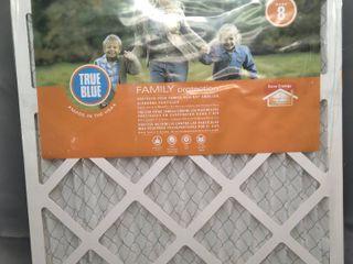 true blue Family Protection   MERV8  Filter