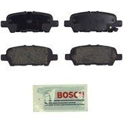 Bosch BE905 Blue Disc Brake Pad Set