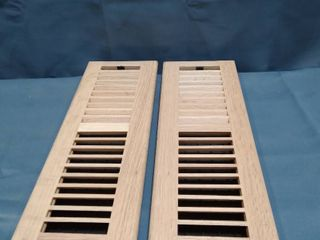 2 Vent Covers