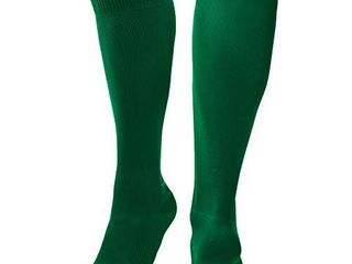 Compression Style Pro Socks  FOREST GREEN  large