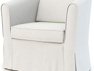 Cotton Material Tullsta Chair Cover For Ikea Armchair Slipcover