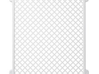 Safety 1st Screen Door Saver  White
