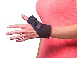 Broken Thumb Brace
