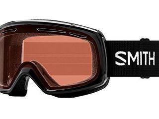Smith Drift Snow Goggle   Black   Rc36