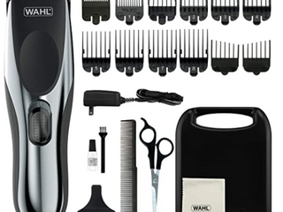 79434 Clipper Rechargeable Cord Cordless Haircutting   Trimming Kit for Heads