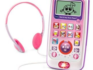 VTech Rock and Bop Music Player  Purple