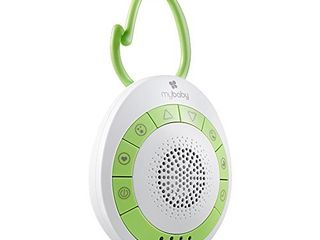 MyBaby Soundspa On The Go   Portable White Noise Machine