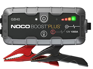 NOCO Boost 12 Volt Battery Booster