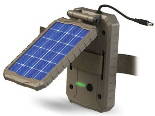 Stealth Cam Sol pak Solar Battery Pack