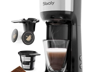 Sboly  Brew Two Ways  SYCM 006