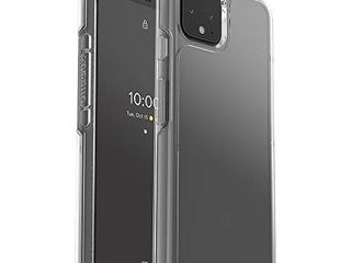 OtterBox Symmetry Clear Series Case for Google Pixel 4   Clear