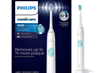 Philips Sonicare Powered Toothbrush  White