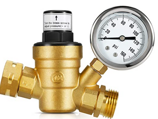 KOHREE WATER PRESSURE REGUlATOR VAlVE