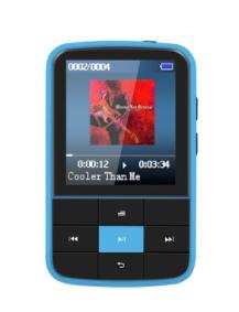 AGPTEK Digital Musoc Player