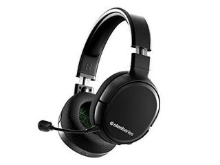 SteelSeries Arctis 1 Wireless Gaming Headset for Xbox USB C Wireless Detachable ClearCast Microphone for Xbox One  Series X  PS4 PS5  PC  Nintendo Switch and lite  Android