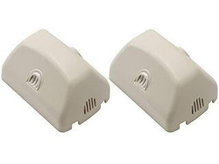 Safety 1st Outlet Cover Cord Shortner  White  2PK  One Size
