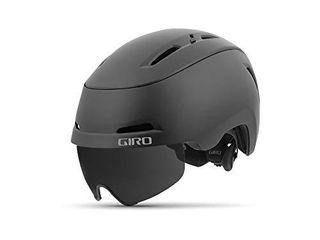 Giro Bexley MIPS Adult Urban Cycling Helmet   Medium  55 59 cm  Matte Black  2021