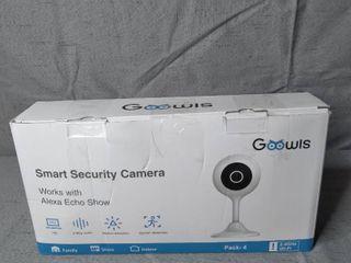 Smart Security Carmera
