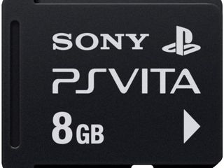 Sony 4948872413022 8GB Memory Card for Playstation Vita