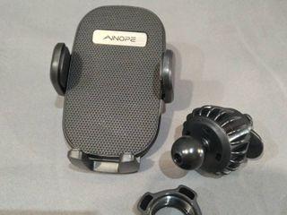 Ainope Air Vent Car Phone Mount   Black
