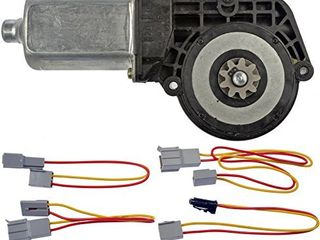 Dorman 742 251 Power Window Motor for Select Models