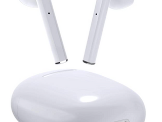 i11 Earbuds White