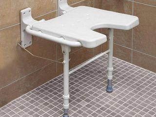 Foldaway Shower Seat