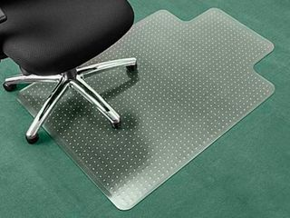 Plastic Carpet Chair Mat