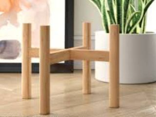 Natural Plant Stand