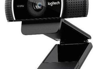 Pro Stream Webcam