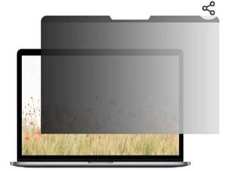 15 inch Slim Magnetic Privacy Screen