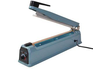 Heat Impulse Sealer