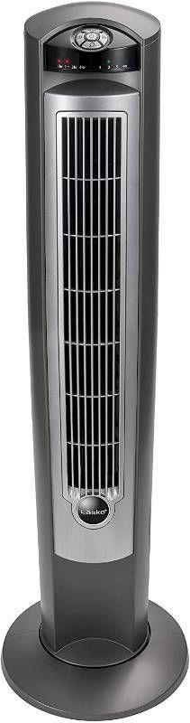 lasko 42  Wind Curve Fan