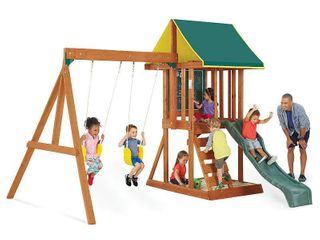 Kidkraft Appleton Swing Set