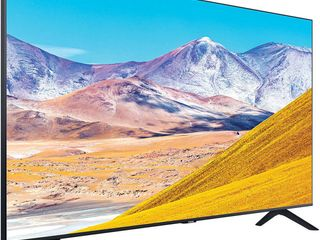 Samsung   43  Class 8 Series lED 4K UHD Smart Tizen TV