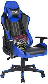 Ptoulemy Gaming Chair