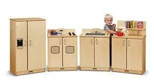 Child Culinary Creations Play Kitchen