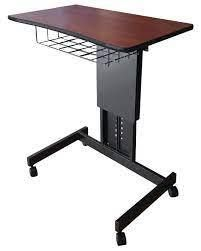 Family Standing Desk